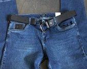 Armani vyriški džinsai