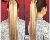 Plaukų uodega