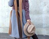 Originalus vilnonis paltas