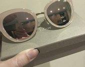 Nauji veidrodiniai akiniai