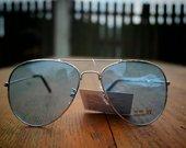 Nauji 7x aviator stiliaus akiniai nuo saulės