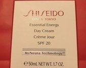 Shiseido Day Cream SPF 20