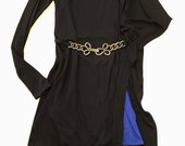 Graikiško stiliaus suknelė