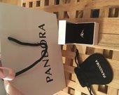 Pandora ziedas