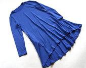 Graži mėlyna suknelė
