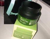 TonyMoly Green Tea Žaliosios Arbatos Veido Kremas
