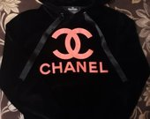 Chanel moteriškas džemperis / bliuzonas