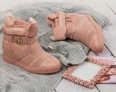 Nauji platformo batai