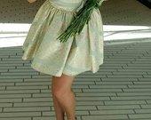 Stilinga šventiška suknelė