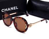 Chanel akiniai nuo saules su dezute