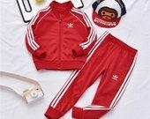 Vaikiskas Adidas sportinis kostiumas