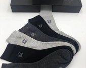 Vyriskos Givenchy kojines su dezute. 6 poros