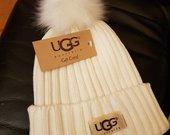 Vaikiška žieminė UGG kepurytė