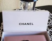Chanel pinigine