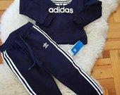 Vaikiskas Adidas laisvalaikio kostiumas