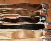 Natūralus plaukai