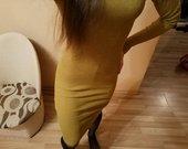 Madinga suknelė