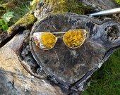 Stilingi veidrodiniai akiniai
