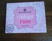"""essence, """"vintage rose"""" eye palette"""
