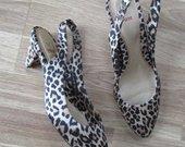 Leopardiniai bateliai 37