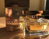 D&G The one