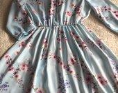 Suknelė pavasariui