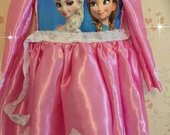 Suknelės Frozen