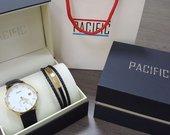 Pacific laikrodžiai