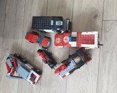 Lego masinos
