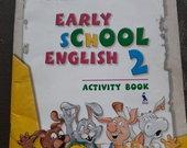 Anglu pratybos 2kl