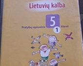 Lietuviu kalba 5kl 1d