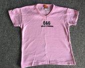 D&G marškinėliai