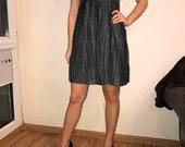 Blizgi suknelė