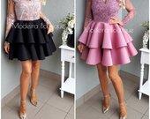 pusta suknele