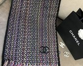 Chanel salikas