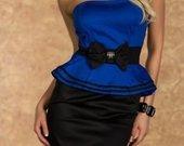 Mini suknelė