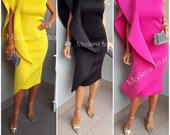 Šventine suknele