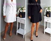 suknele švarko tipo