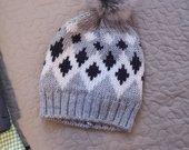 H&M kepurė žiemai, nauja
