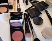 Mineraline kosmetika Prouve