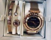 Auksinis laikrodukas