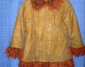 Cake Wolk merg.šiltas paltas 2787-16
