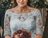 Vestuvinė suknelė, balta, Vilnius