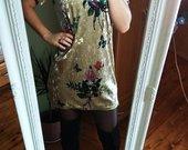 Nauja velvetine suknele