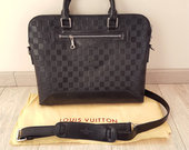 Louis Vuitton Avenue portfelis