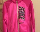 Nike  rožinis džemperis