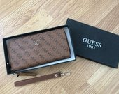 Pinigine Guess