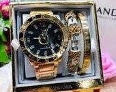 Pandora laikrodis. Naujas.