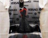 Versace maikute
