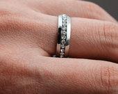 Naujas labai gražus žiedas